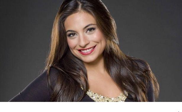 Ana Brenda Contreras, Most Beautiful Mexican Actresses 2016