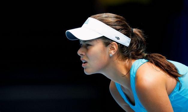 Ana Ivanovic, Hottest Female Tennis players 2017