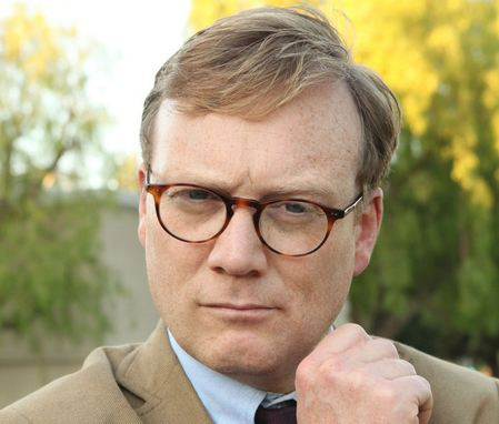 Andy Daly, World's Most Handsome Comedians 2016