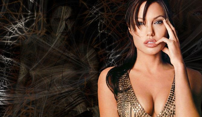 Angelina Jolie, Most Beautiful Actresses 2016