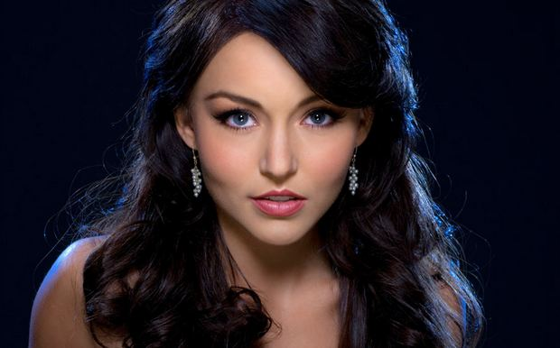 Angelique Boyer, Most Beautiful Mexican Actresses 2018