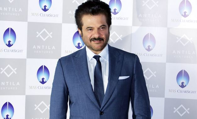 Anil Kapoor, Sexiest Older Actors 2017