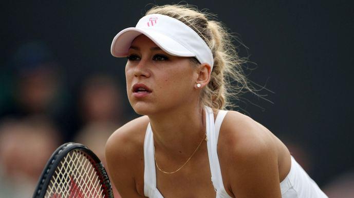 Anna Kournikova, Most Beautiful Female Tennis Players 2017