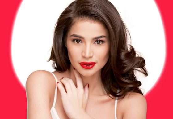 Anne Curtis, Most Beautiful Girls of the Philippines 2017