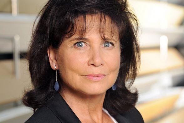 Anne Sinclair Highest Paid Radio Personalities 2016