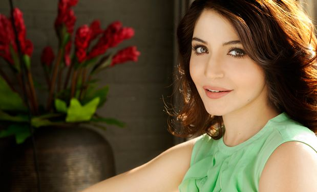 Anushka Sharma, Most Beautiful Indian Actresses 2017