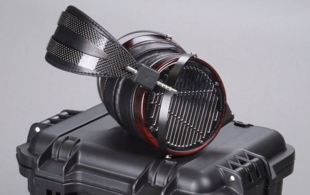 Audeze LCD-4, World's Most Expensive Headphones 2017