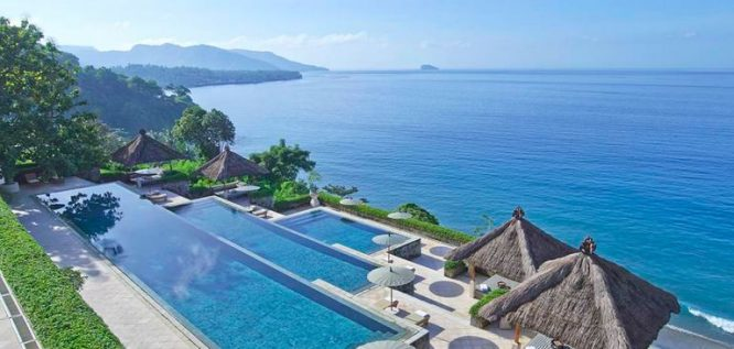 Bali, Indonesia, Most Beautiful Islands 2016