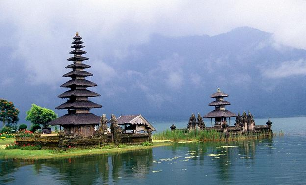 Bali, World's Most Beautiful Beaches 2017