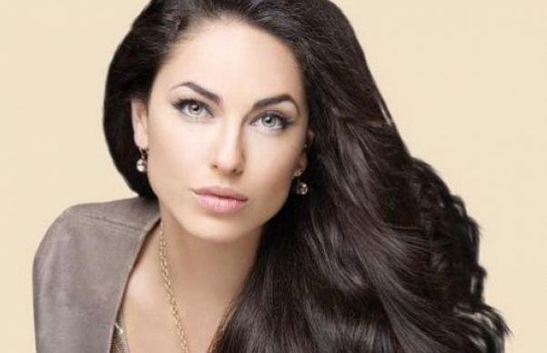 Barbara Mori, Most Beautiful Mexican Actresses 2017