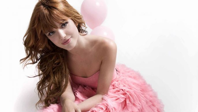 Bella Thorne, Most Beautiful Disney Actresses 2016