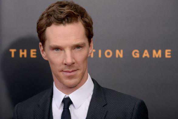 Benedict Cumberbatch, Most Handsome European Actors 2016