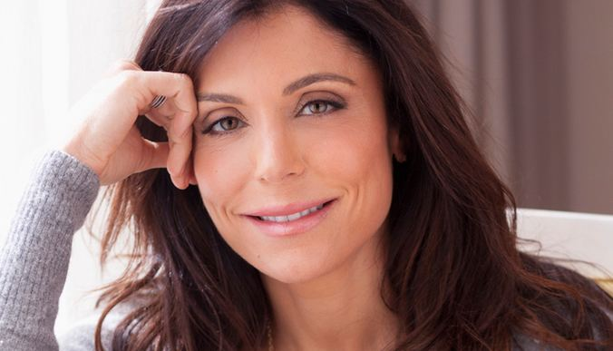 Bethenny Frankel, Most Beautiful Hottest Real Housewives 2016