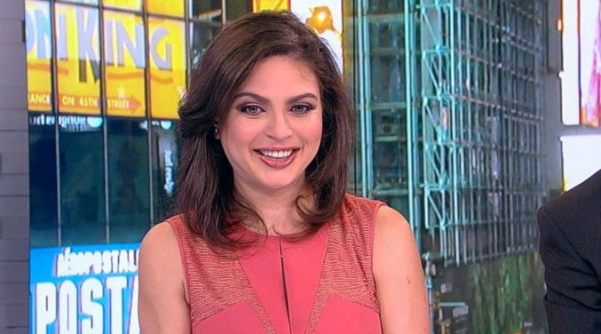 Bianna Golodryga, World's Most Beautiful News Anchors 2018