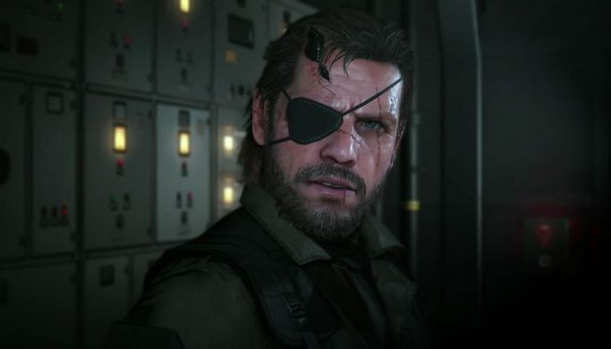 Big Boss, Most Popular Video Game Character 2017