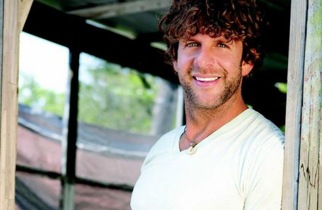 Billy Currington, Most Popular Sexiest Male Country Singers 2017