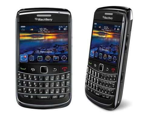 BlackBerry Bold 9700, World's Most Expensive Electronic Gadgets 2016