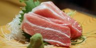 Bluefin Otoro Sashimi, World's Most Expensive Foods 2016