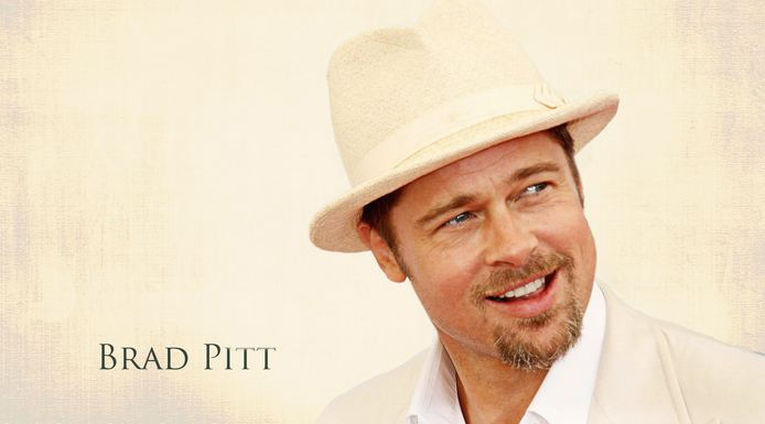 Brad Pitt, Sexiest Older Actors 2018