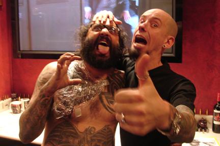 Brandon Bond Highest Paid Tattoo Artists 2016