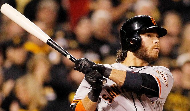 Brandon Crawford Hottest And Sexiest Baseball Players 2016