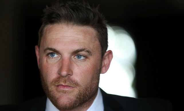 Brendon McCullum World's Most Hottest, Handsome Cricketers 2018