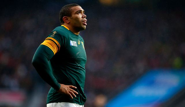 Bryan Habana Highest Paid Rugby Players 2017