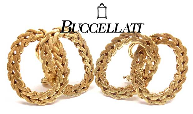 Buccellati, World's Most Expensive Jewellery Brands 2016