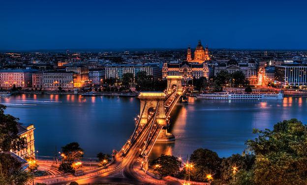 Budapest – Hungary, World's Most Beautiful Places 2017
