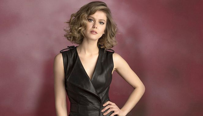 Burcu Biricik, Most Beautiful Turkish Actresses 2017