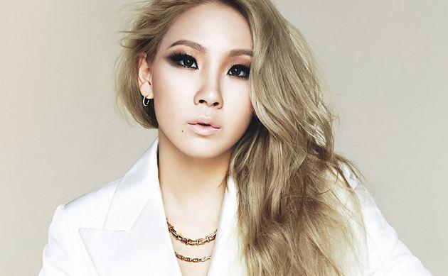 CL, Most Beautiful Korean Idols 2017