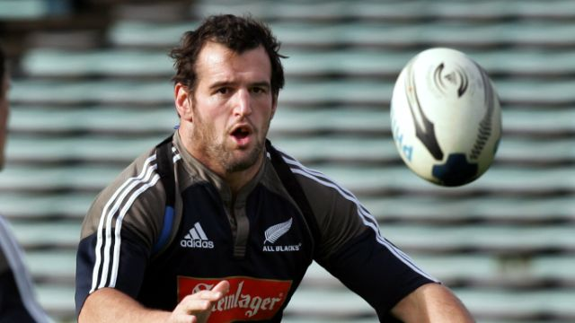 Carl Haymann Highest Paid Rugby Players 2018
