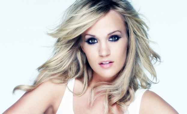 Carrie Underwood, World's Most Beautiful Singers 2016