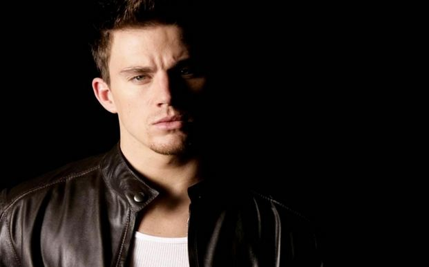 Channing Tatum Sexiest And Hottest Guys 2016