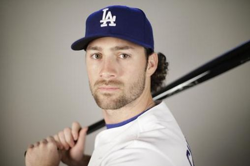Charlie Culberson, World's Most Handsome Baseball Players 2018