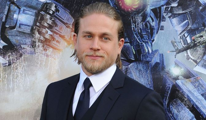 Charlie Hunnam Most Popular And Hottest British Actors 2018