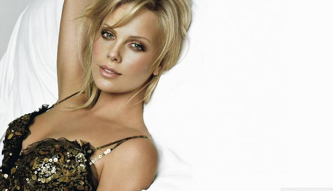Charlize Theron Hottest And Sexiest Celebrities 2016