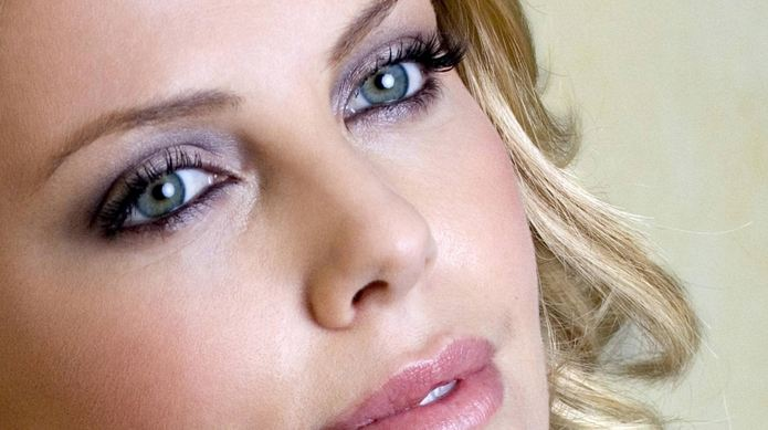 Charlize Theron, Most Beautiful Eyes 2016