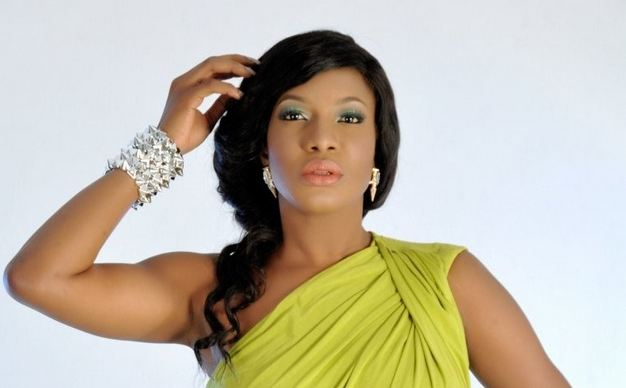 Chika Ike, Most Beautiful Hottest Nollywood Actresses 2016