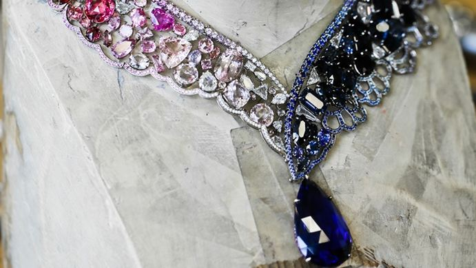 Most Expensive Jewellery Brands