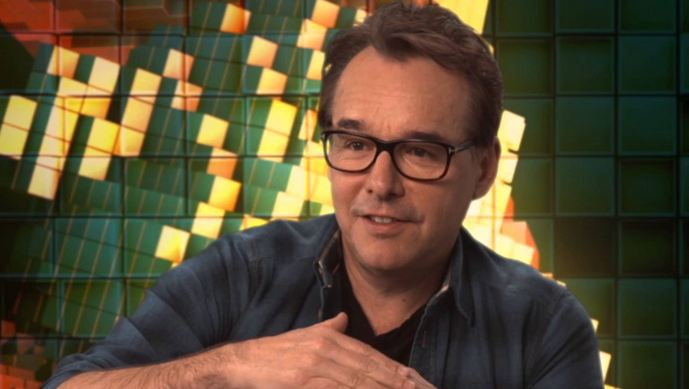 Chris Columbus Highest Paid Directors 2016
