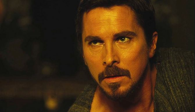 Christian Bale Most Popular And Hottest British Actors 2016