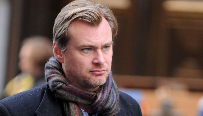 Christopher Nolan Highest Paid Directors 2017