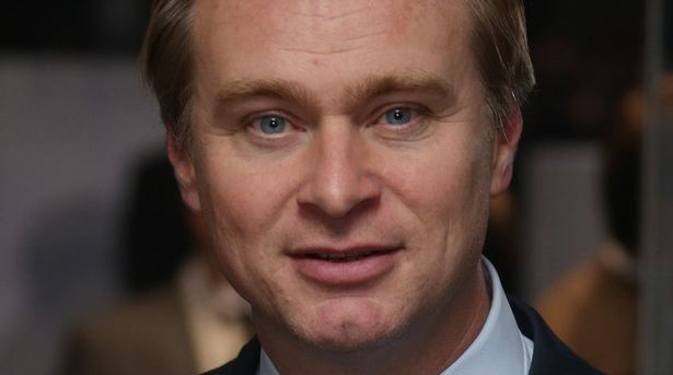 Christopher Nolan, World's Most Handsome Directors 2017