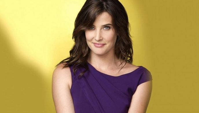 Cobie Smulders Highest Paid TV Actresses 2018