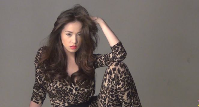 Cristine Reyes, Most Beautiful Girls of the Philippines 2016
