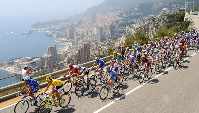 Cycling Highest Paid Sports 2018