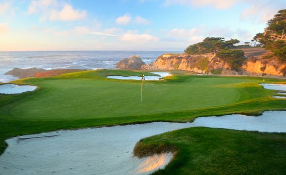 Cypress Point Club, World's Most Beautiful Golf Courses 2017