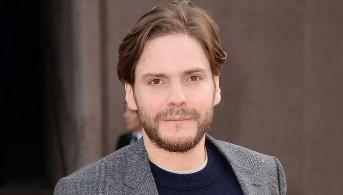 Daniel Brühl, Most Handsome European Actors 2016