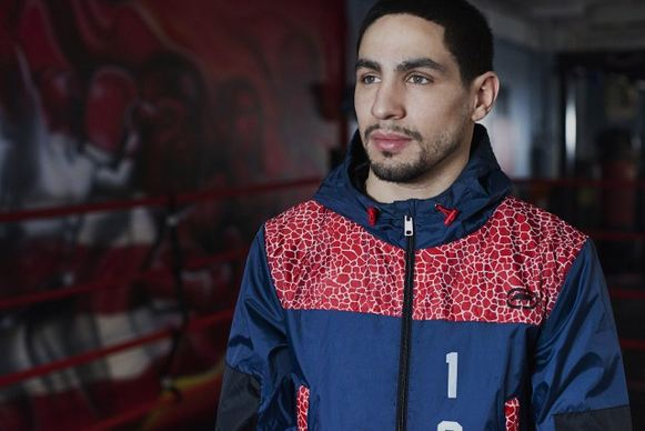 Danny Garcia, World's Most Hottest Male Boxers 2016